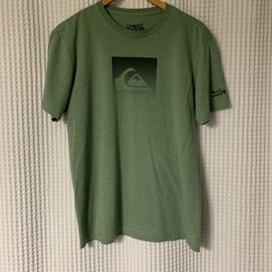 Quicksilver tee